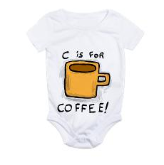 Custom designed T-shirts, stickers, and coffee mugs from CafePress.com
